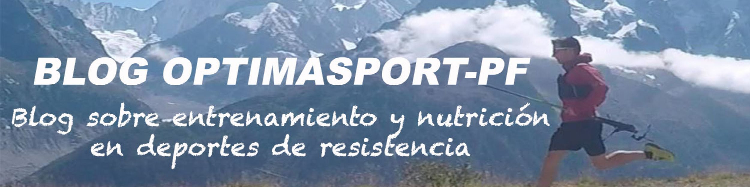 Blog de Entrenamiento en Running y Trail-Running