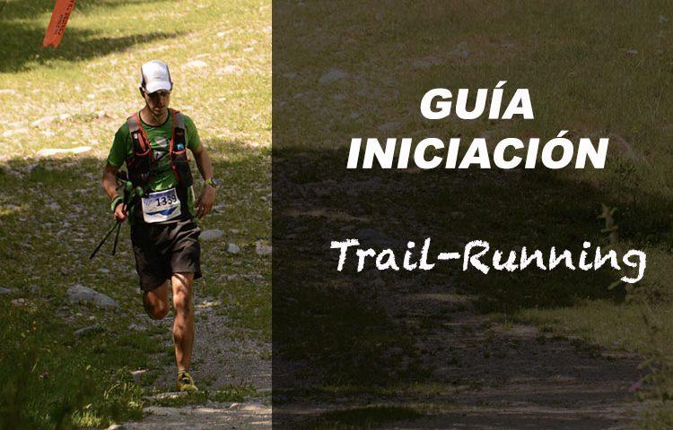 guia iniciacion trail running