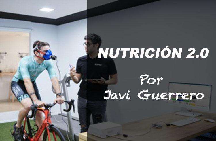 entrevista nutricion deportiva javi guerrero IND